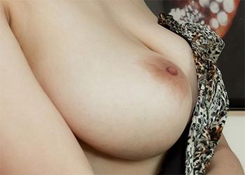 Adeline busty horny