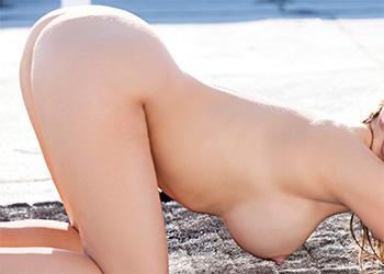 Alexa Cole cuban curves