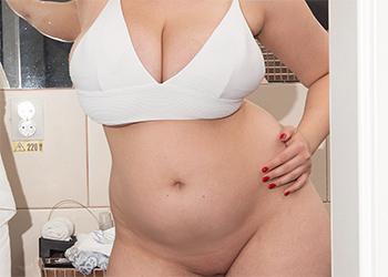 Alexsis Faye Ultra Curvy