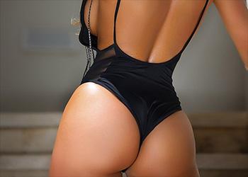 Miss Ali Drew ass