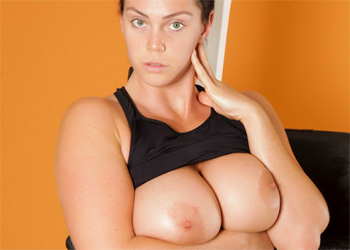 Alison Tyler X-Rated Workout