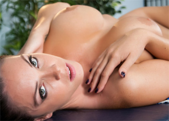 Alison Tyler Sensual Massage Time