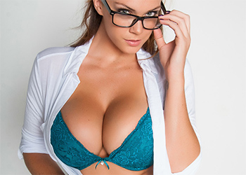 Alison Tyler Sexy Teacher Costume