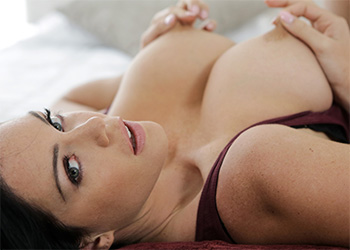Alison Tyler double take nf busty