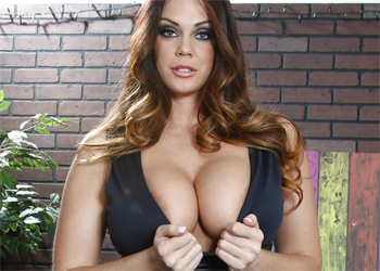 Alison Tyler Office Strip