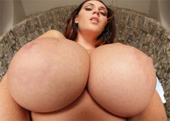 Alison Tyler Big Tits Lingerie