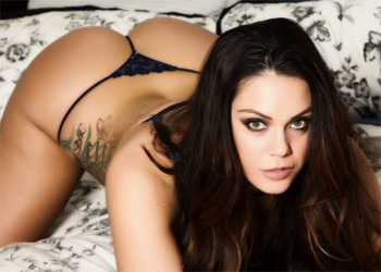 Alison Tyler Bedroom Antics