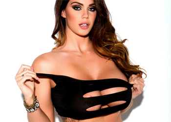 Alison Tyler Back In Black
