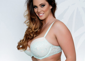 Alison Tyler Thick Beauty