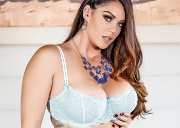 Alison Tyler Thick Curves