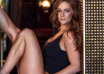 Allyson Vastano sexy