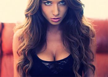 Amanda Gift Sexy Model