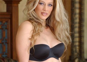 Amber Smith Lingerie