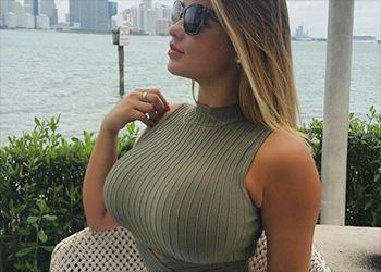 Anastasiya thick chick