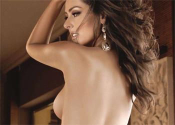 Andrea Garcia Nude Celeb