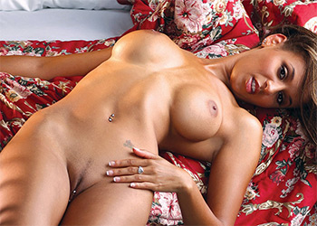Andrea Simms exotic