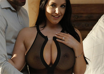 Angela White nude new sensations