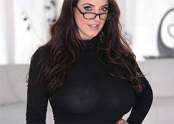 Angela White After School
