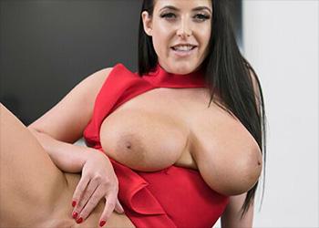 Angela White VR Porn