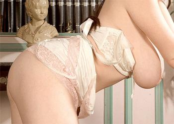 Anna Song Silky Lingerie