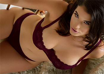 Maria Antonella nude penthouse