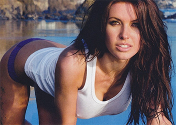 Audrina Patridge Sexy Model