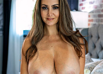 Ava Addams hard sell