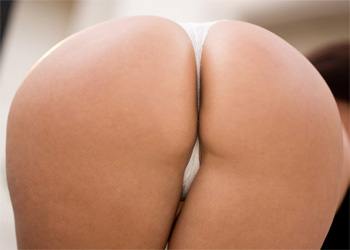 Ava Dalush Bubble Butt Digital Desire