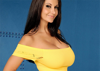 Ava Addams Sunshine Dress