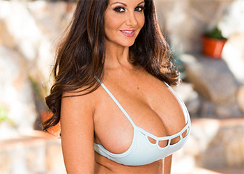 Ava Addams real wife stories