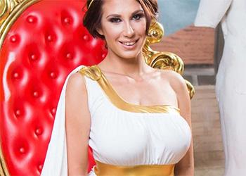Ayda Swinger cleopatra
