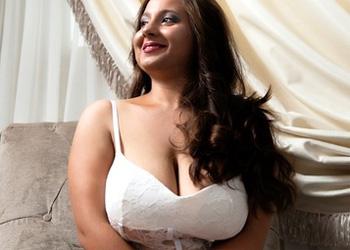 Becca Ray Nude