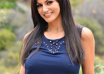 Becky Bandini ftv milfs