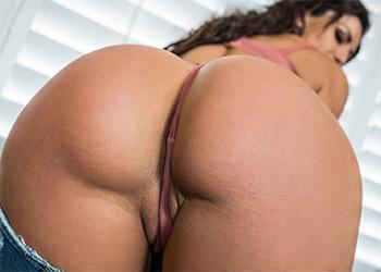 Becky Bandini milfvr