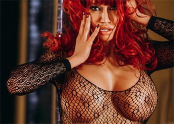 Bianca Beauchamp Bodystocking