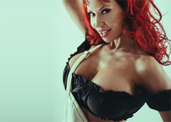Bianca Beauchamp Gleaming Beauty
