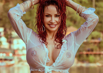 Bianca Beauchamp Exotic Wet and Wild