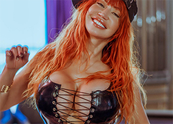 Bianca Beauchamp Pool Hustler