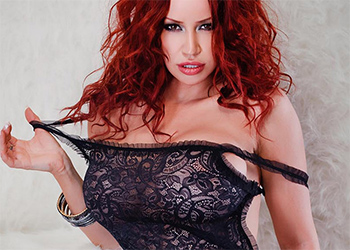 Bianca Beauchamp Fluff and Curves