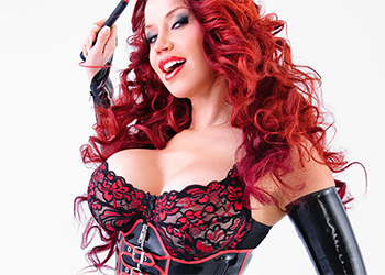 Bianca Beauchamp Enticing Beauty