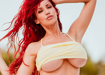 Bianca Beauchamp Wet Lust