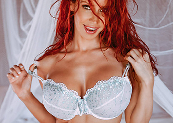 Bianca Beauchamp Cabin Fever