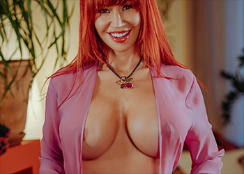 Bianca Beauchamp private afternoon delight