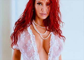 Bianca Beauchamp naked titillations