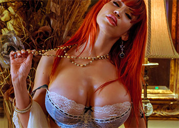 Bianca Beauchamp fancy distraction
