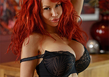 Bianca Beauchamp private strip