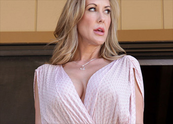 Brandi Love what a view