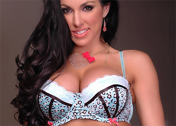 Brianna Jordan Hot Topic