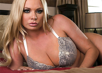 Briana Banks Sexy Model