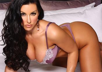 Brianna Jordan Cashmere Tits